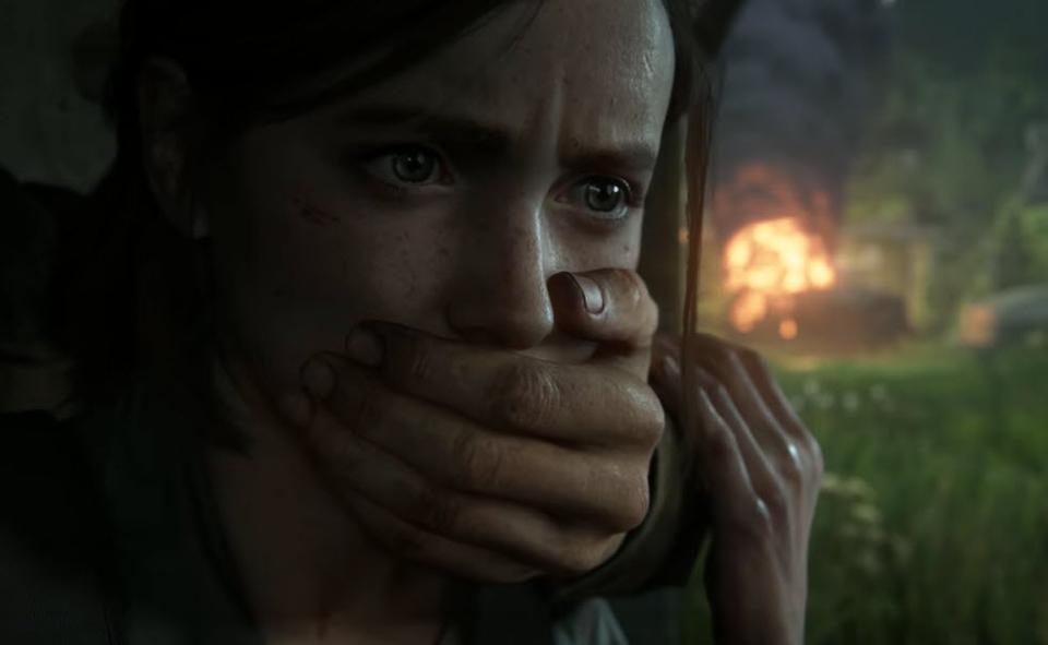 《最后的生还者2》官方宣布跳票至明年5月29日发售