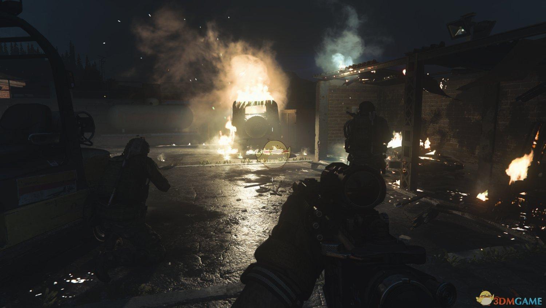 《使命召唤16:现代战争》连不上服务器原因分析