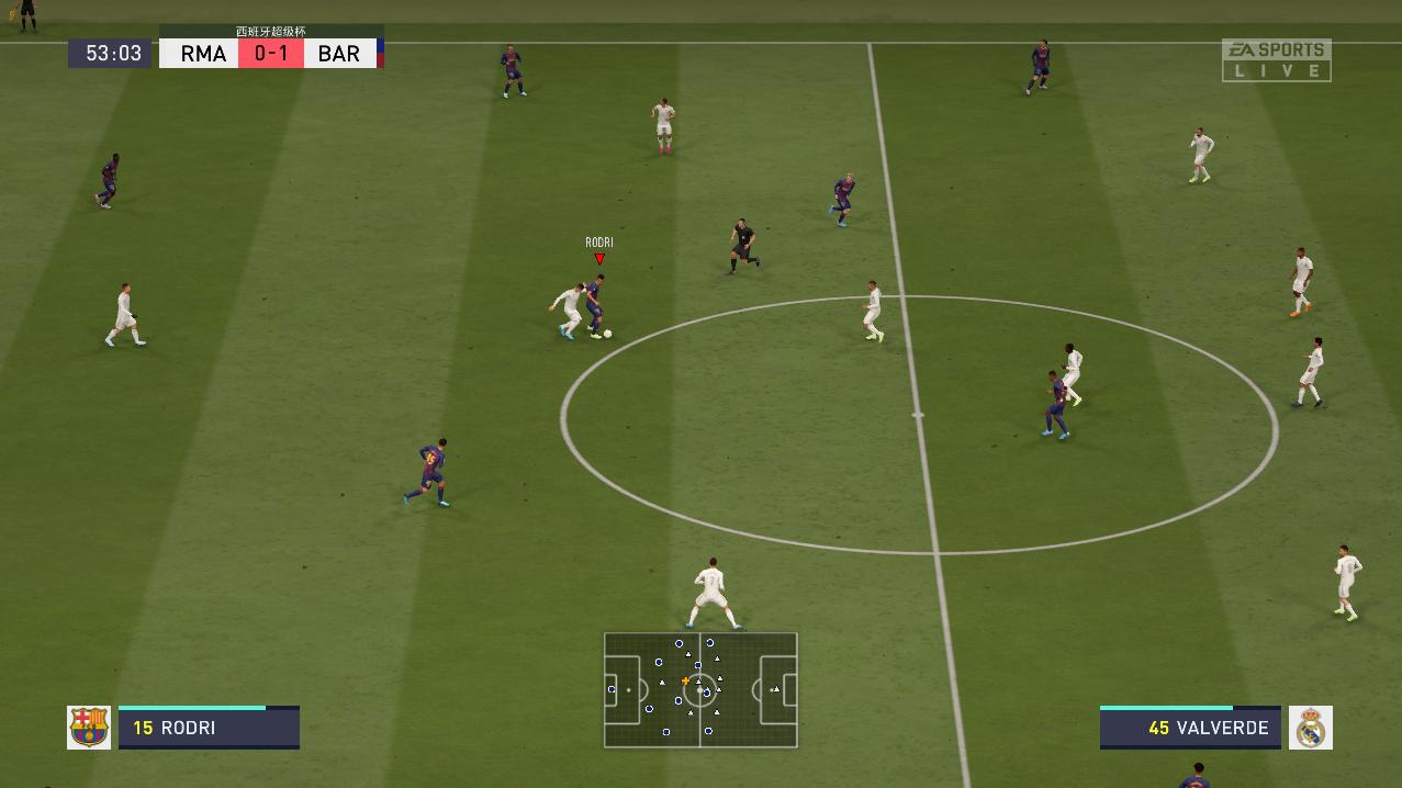 《FIFA 20》评测:从球场到街头,这些球星经历了什么