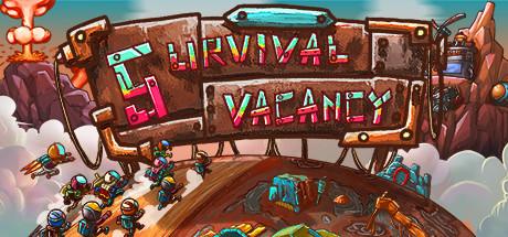 《生存空缺》游戏库