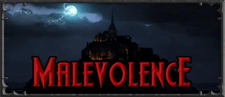 《Malevolence》英文免安版