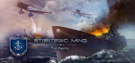 《战略思维太平洋》简体中文免装版