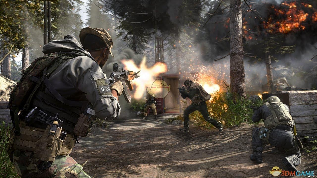 《使命召唤16:现代战争》流畅画面设置指南