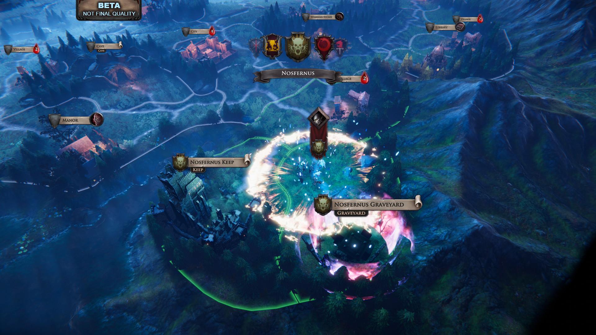 《永生之境:吸血鬼战争》发售延期 明年春季登陆PC平台