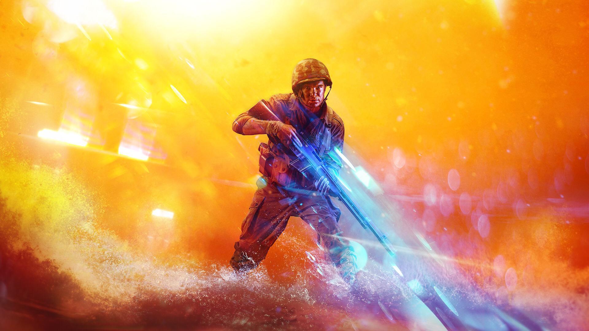 《战地5》第二年版本泄露!10月31日开放购买