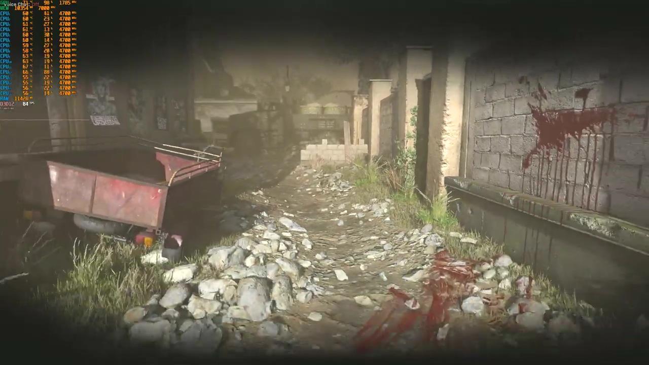 《使命召唤16》PC版存技术问题 贴图失误、过场动画卡顿