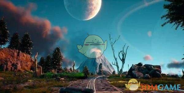 《天外世界》PC版游戏存档位置