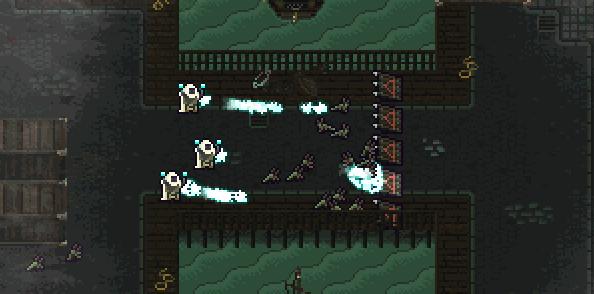 动作和策略新游《Sea Salt》游戏介绍:克苏鲁恐怖风格