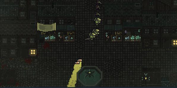 策略新游《Sea Salt》游戏特性介绍:用恐惧征服人类