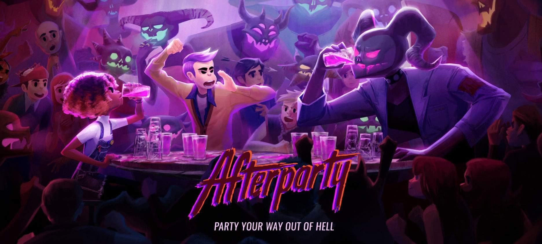 《派对之后》IGN评分8.5:喧嚣又有趣的地狱之夜
