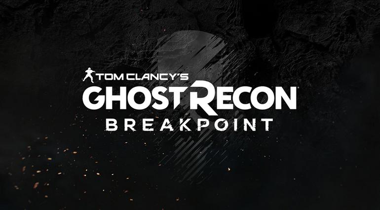 育碧公开《幽灵行动断点》新更新计划 将加入AI队友