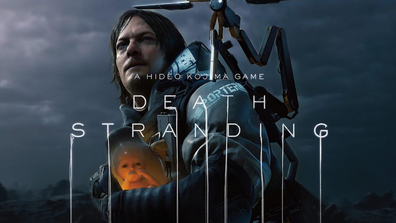你心里的《死亡搁浅》及格线是多少分?