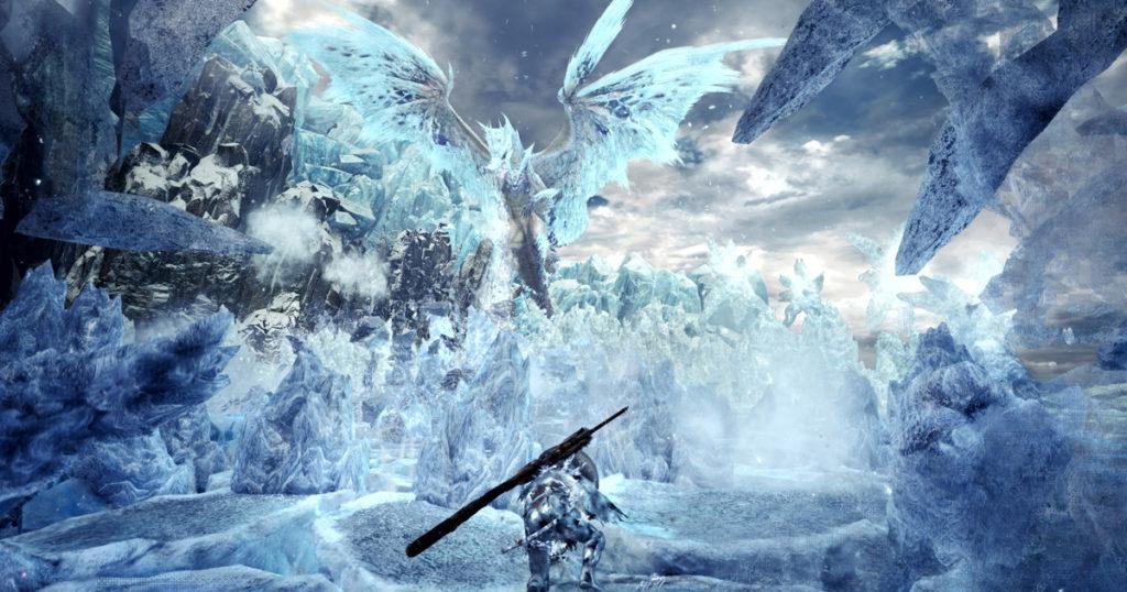 """受""""冰原""""资料片、数字游戏驱动 Capcom利润创纪录"""