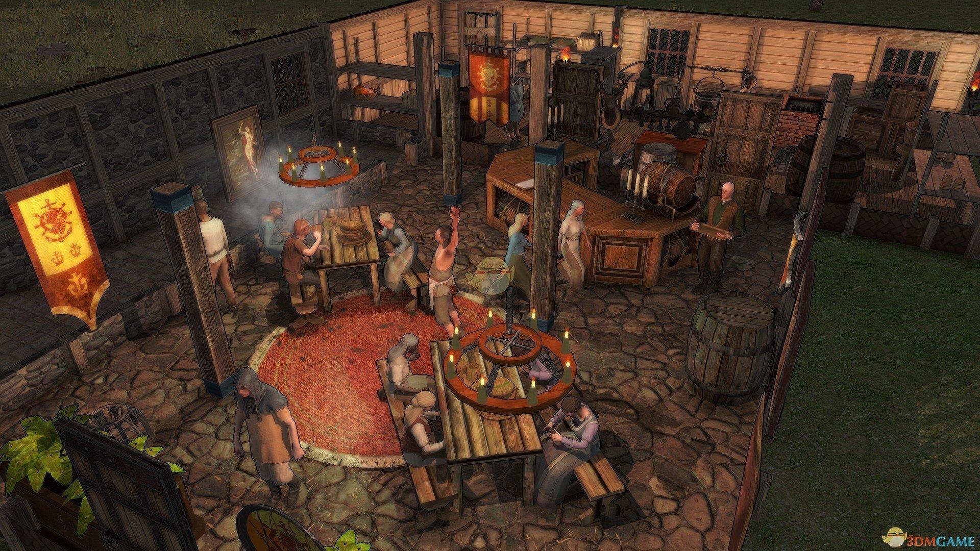 《十字路酒店》多少钱 游戏售价一览