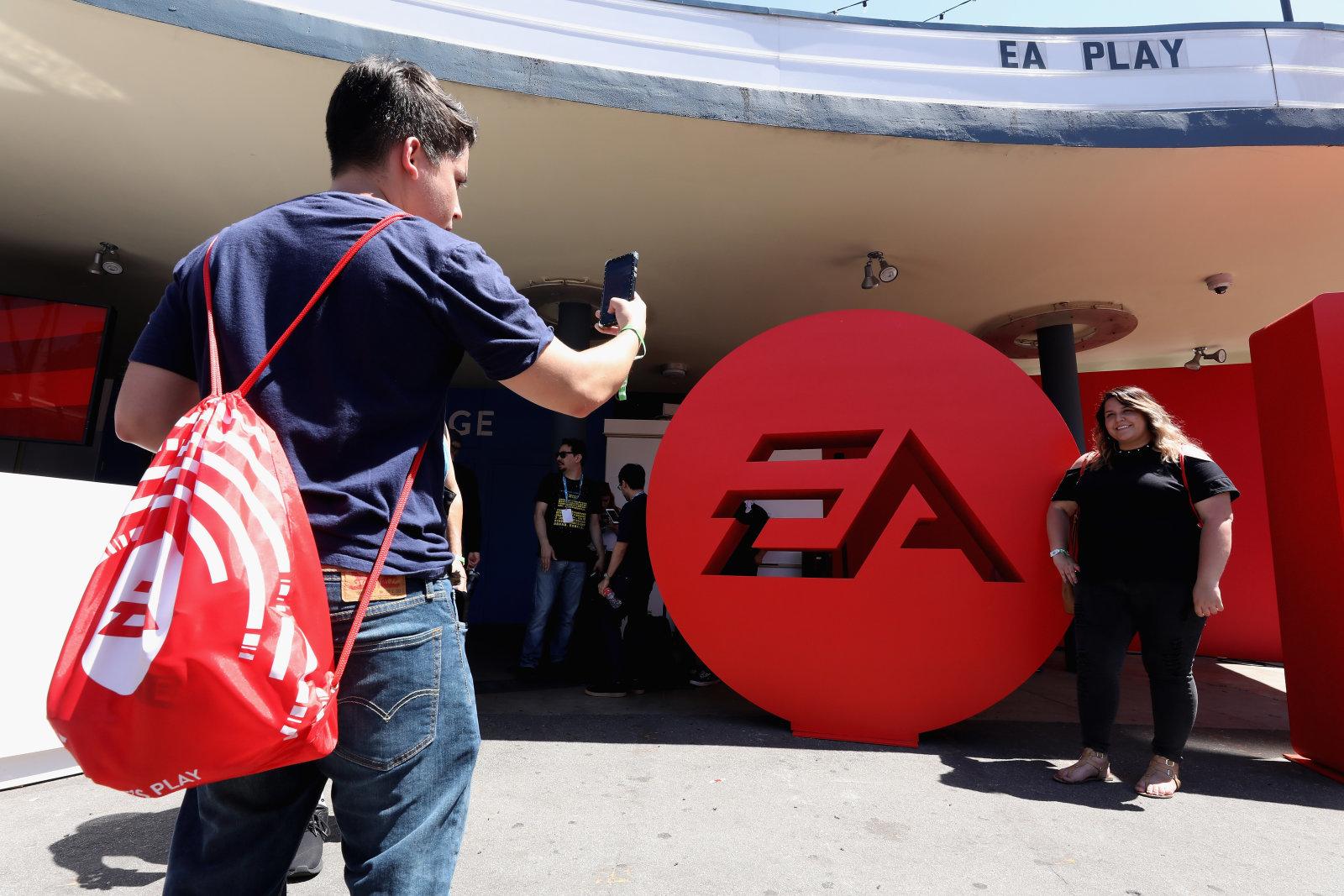 EA公司高管谈重回Steam 游戏启动及联机问题