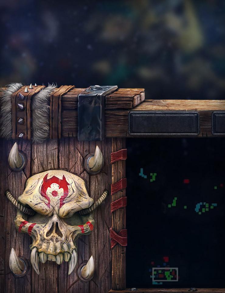 《魔兽争霸3:重制版》典藏实体包公开 内地限售2万套818元