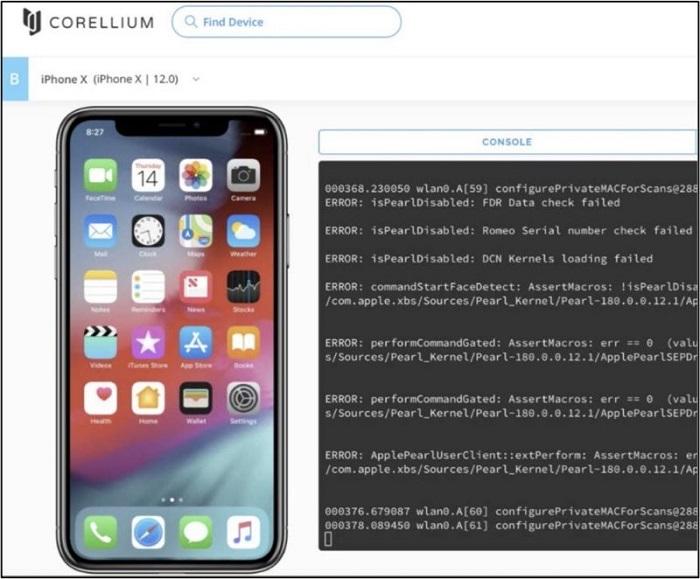 iOS虚拟机公司反诉苹果30万:软件让研究者更易查bug
