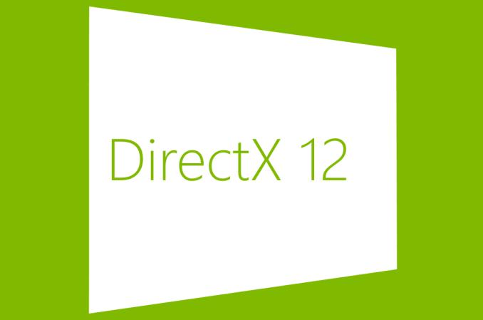 DX12将进行大升级?全新光追标准要来了