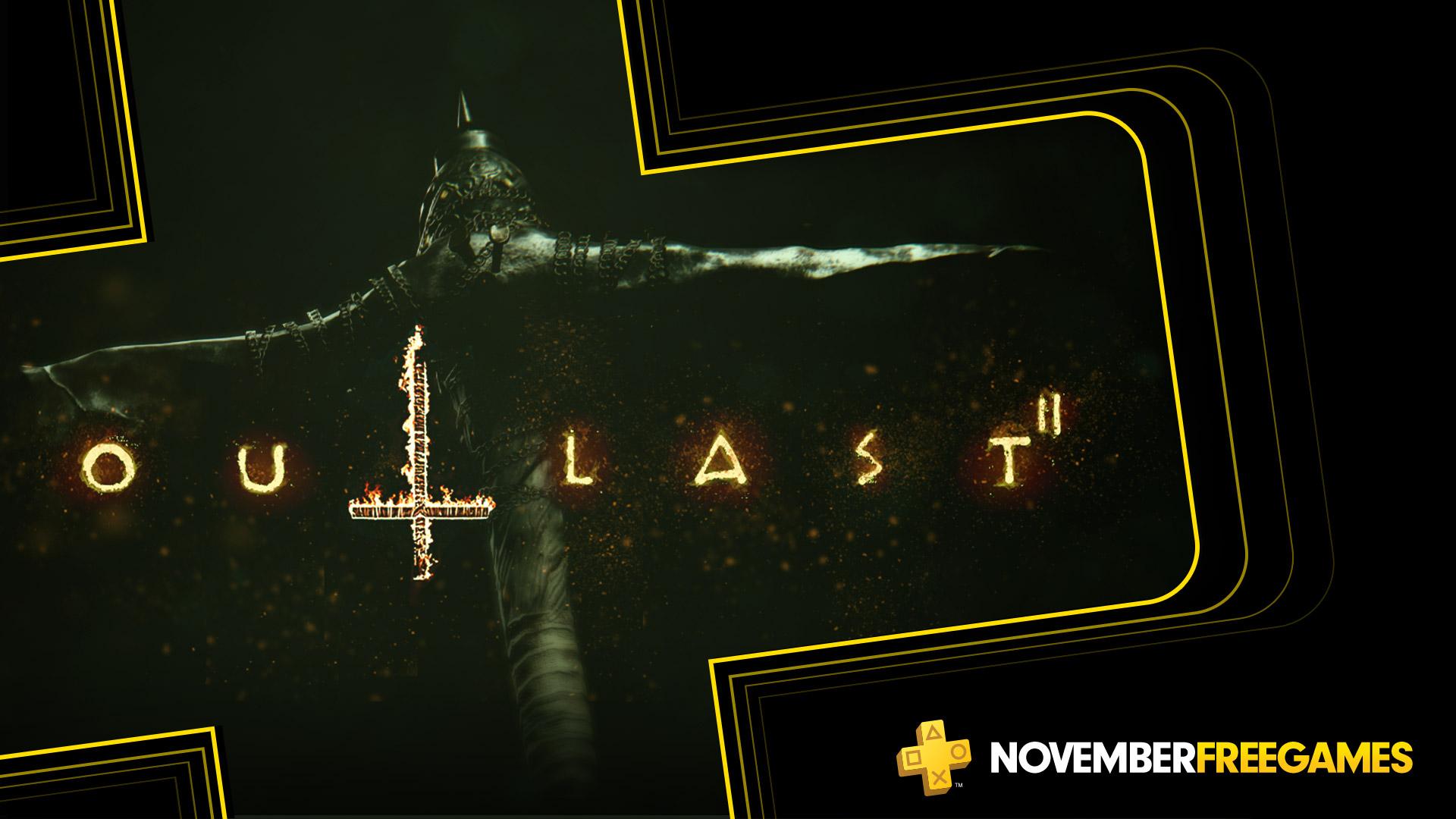 PS+欧美港服11月会免公布 重温《仁王》《逃生2》