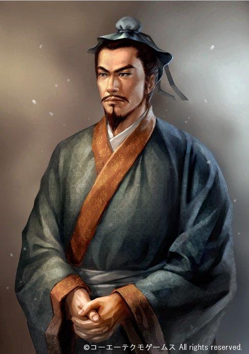 《三国志14》 新武将郑泉介绍 嗜酒如命驳刘备