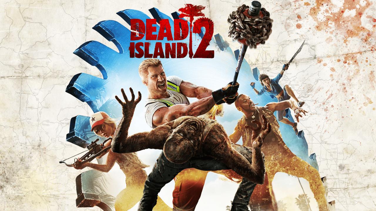 《死亡岛2》新传闻!放弃本世代 目标次世代首发阵容