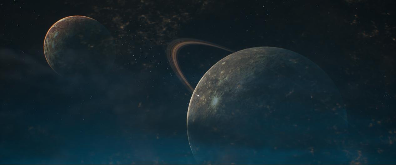 《天外世界》Steam版评测:梦续新维加斯