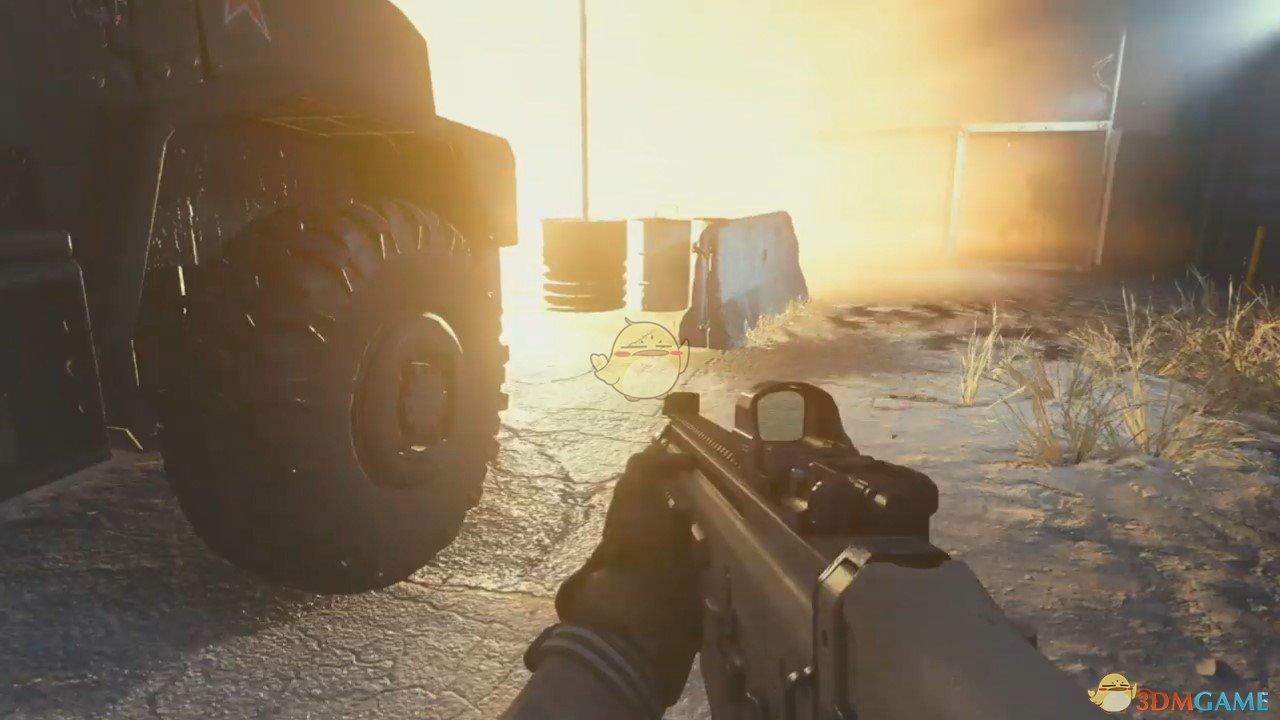 《使命召唤16:现代战争》玩法地图问题原因分析