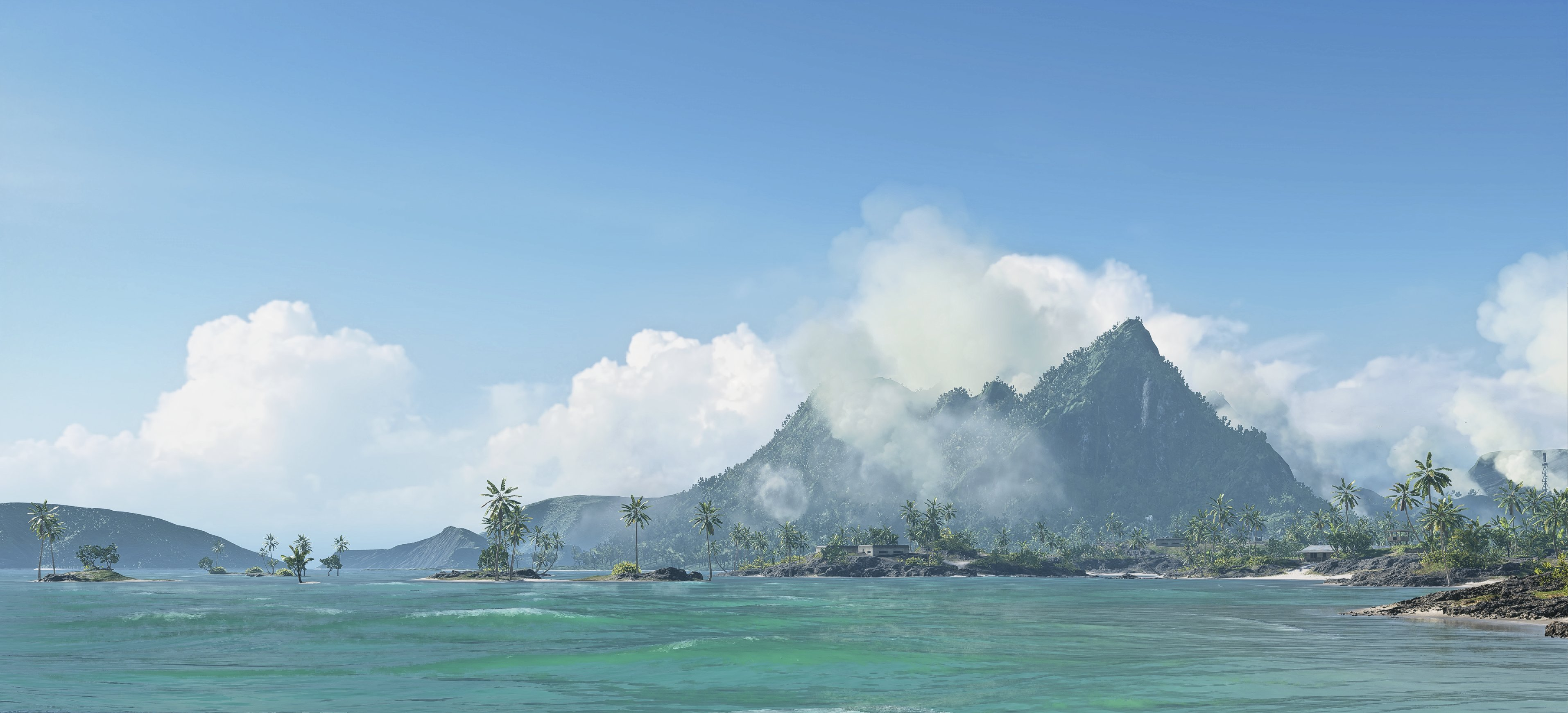 《战地5》第二年版本正式公布 Origin售价约421元