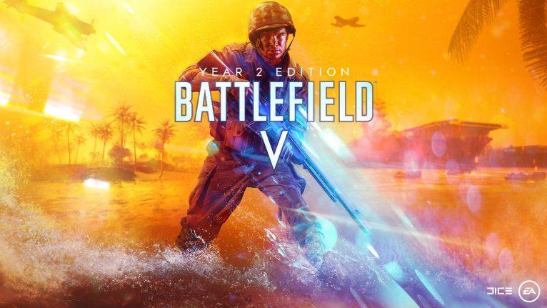 《戰地5》第二年版本正式公布 Origin售價約421元