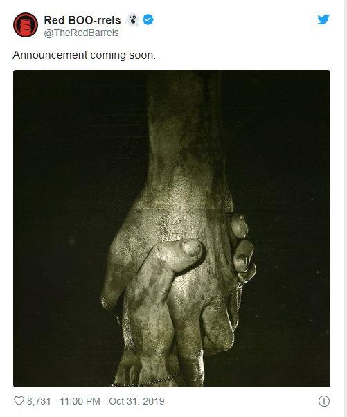 《逃生》开发商将公布新作 《逃生3》即将登场?