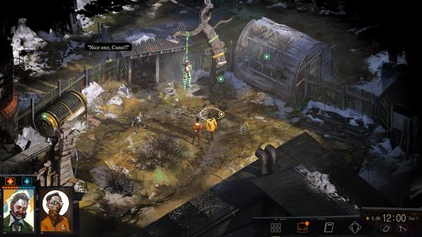 《极乐迪斯科》中文本地化进行中 2020年登陆PS4和Xbox One