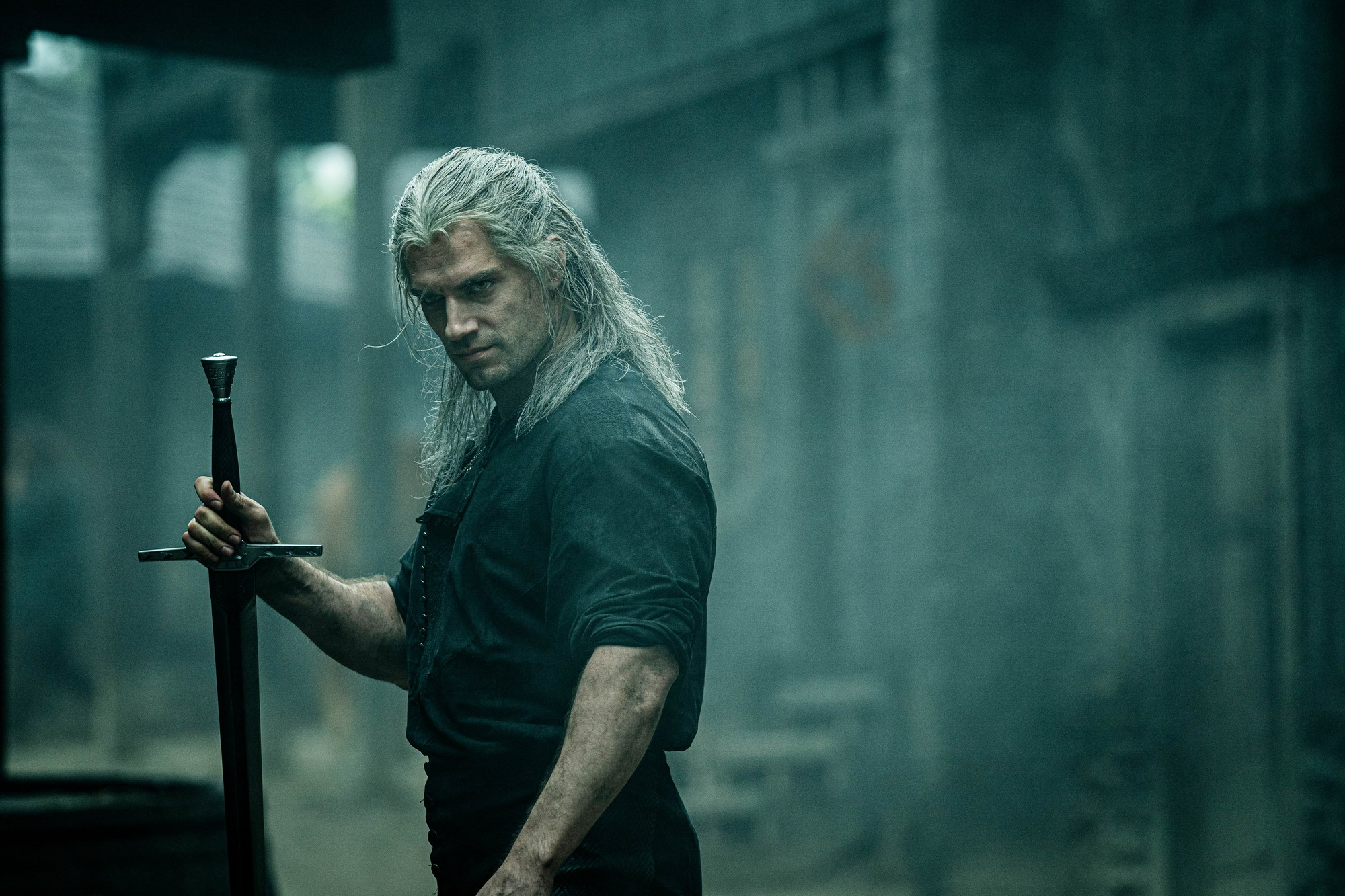 Netflix《巫师》电视剧12月20日上线 中文预告公布