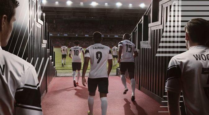 《足球经理2020》公开测试版已推出 创意工坊即将加入