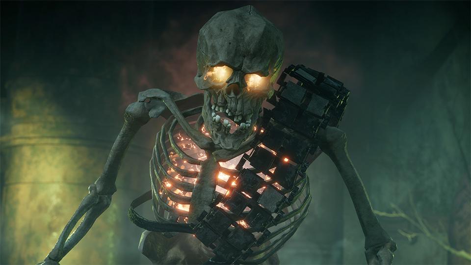 《狂怒2》第二款DLC公布 给你一把升天剑去杀骷髅大军