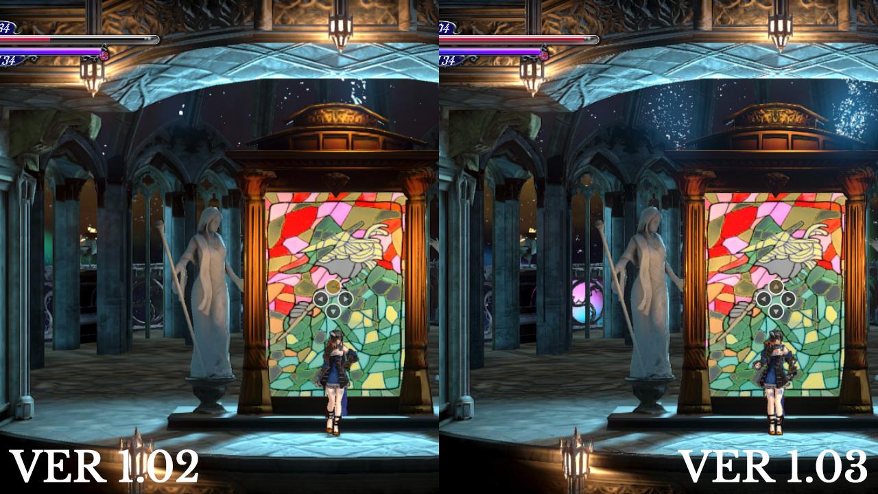 《赤痕: 夜之仪式》Nintendo Switch图像与性能升级上线