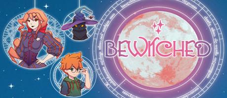 《Bewitched》英文免安装版