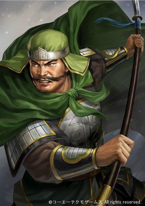 《三国志14》新武将李歆介绍 助力姜维北伐讨魏
