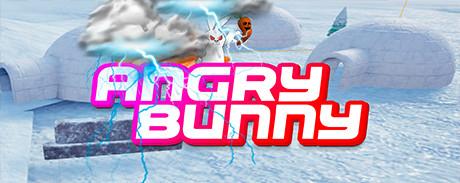 《愤怒的兔子》英文免安装版