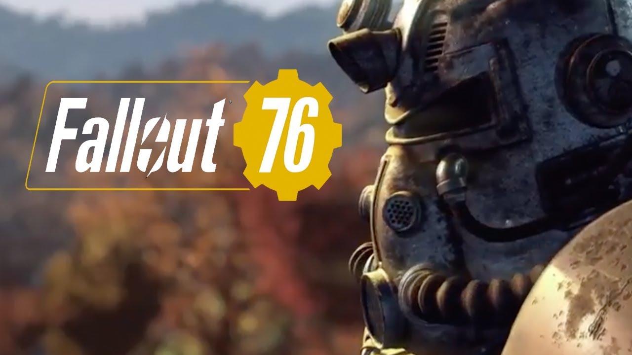 违反消费法 B社母公司确认《辐射76》澳洲玩家可以退款