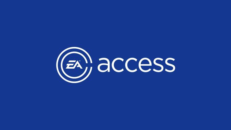 PS4上EA Access订阅增长速度超过Xbox One