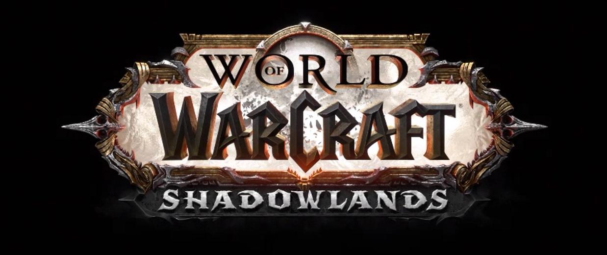 暴雪嘉年华:《魔兽世界》9.0 女王单挑巫妖王