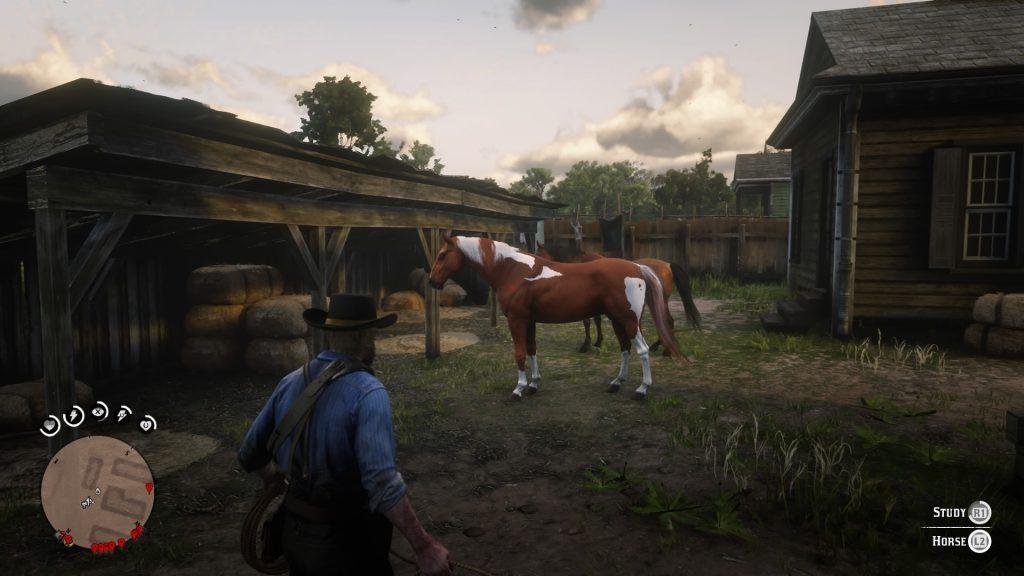 《荒野大镖客2》PC版将支持照片模式