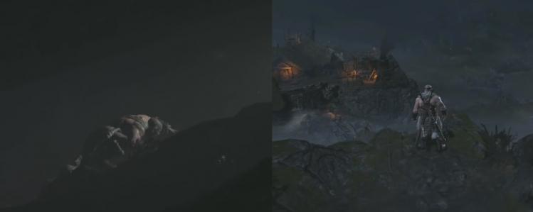 暴雪嘉年华2019:《暗黑4》设计师深度讲解游戏系统