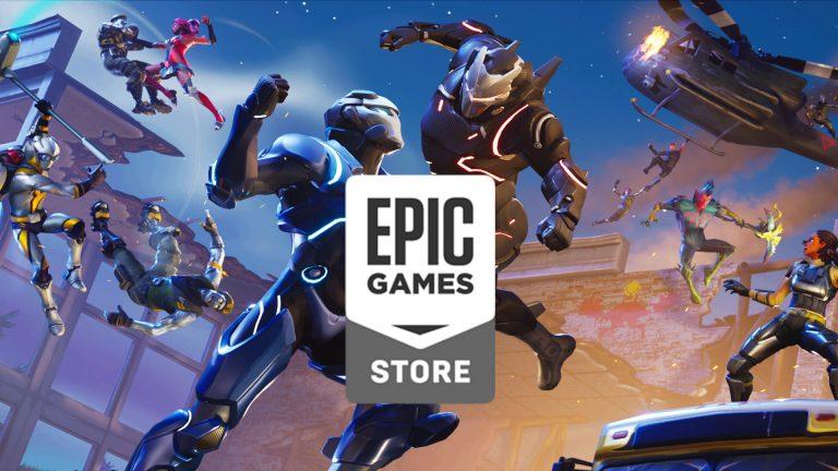 Epic商城下一次版本更新将加入愿望单和媒体评分