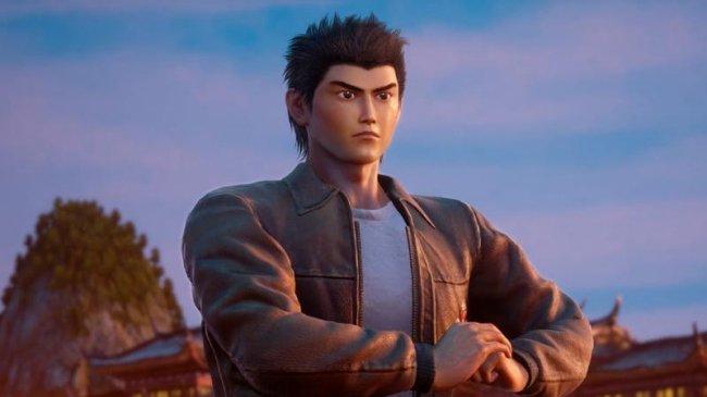 《莎木3》不会是终点 只要玩家感兴趣 铃木裕想继续延续系列
