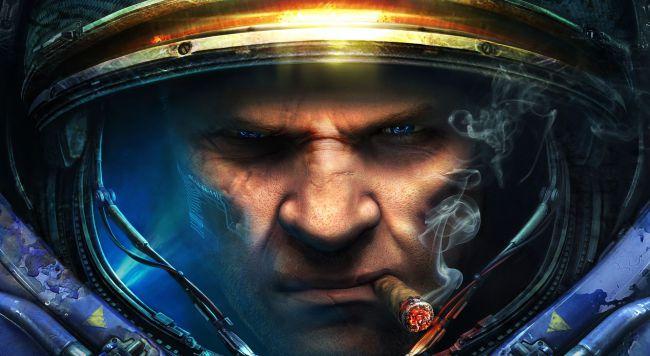 暴雪嘉年华:《星际2》团队十分乐意开发第三部作品