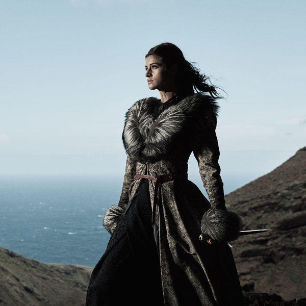 忠实原著 Netflix《巫师》将会更多聚焦于叶奈法和希里