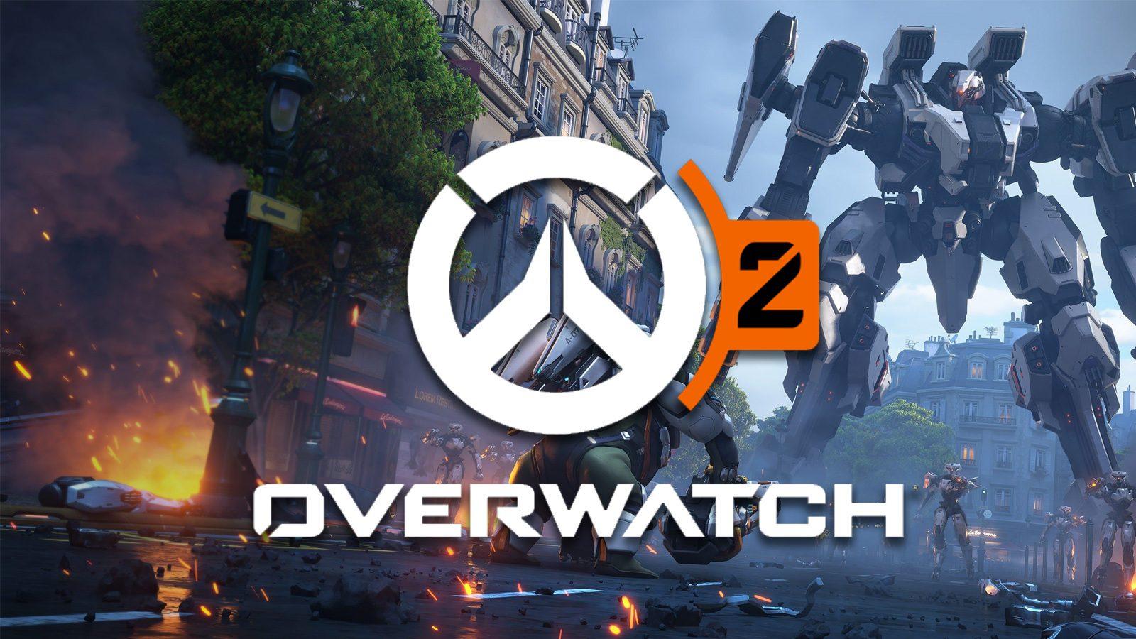《OW2》总监谈续作非DLC的理由 希望形式影响整个行业