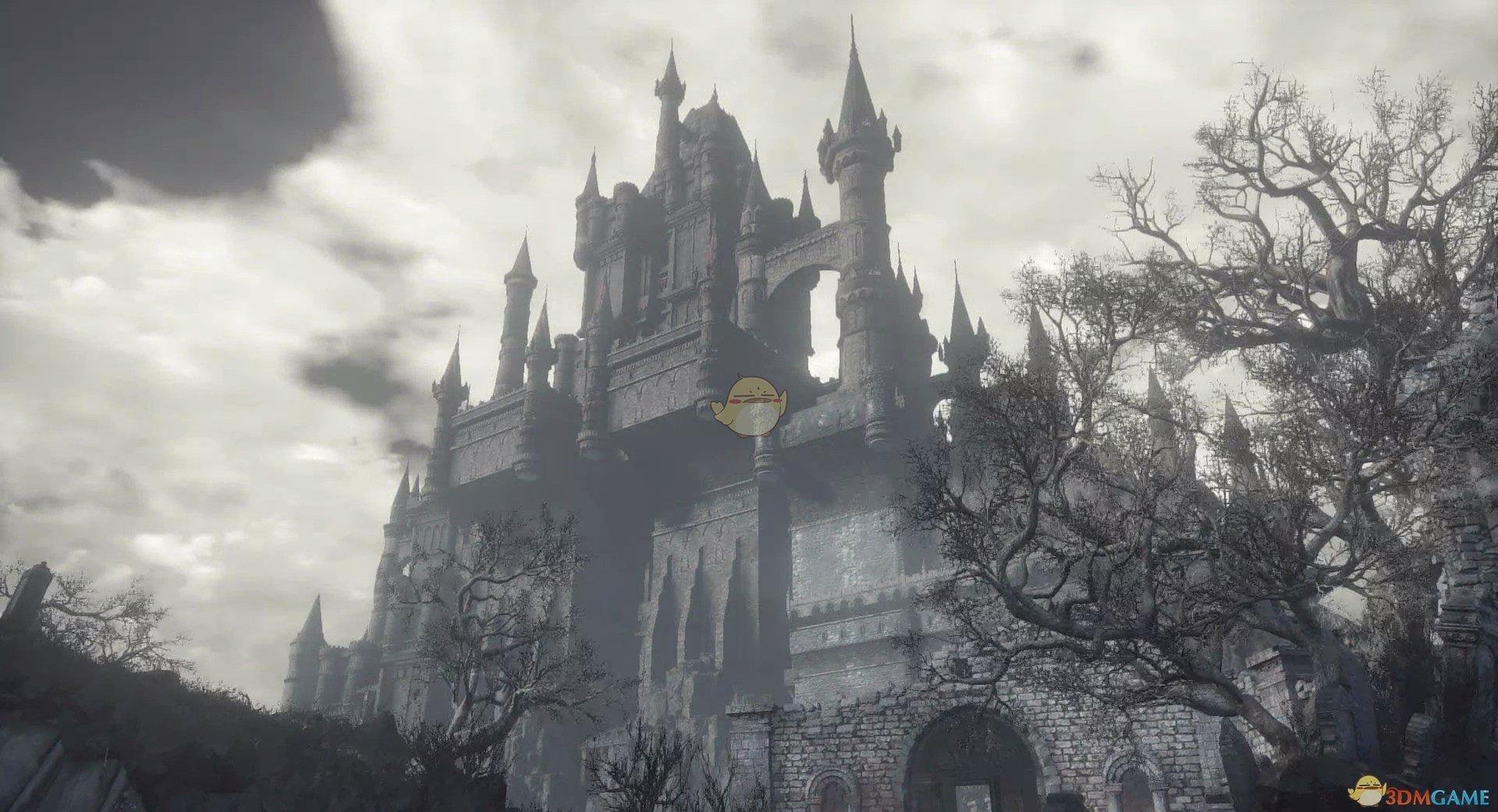 《黑暗之魂3》鸦爪鸦人骑士打法分享
