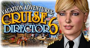 《假期冒险游总监6》英文免安装版
